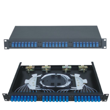 GPZ/JJ Series Fiber Optic Terminal Box